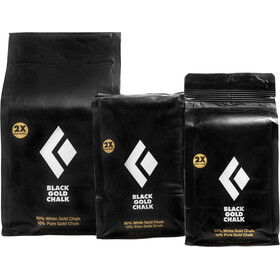 Black Diamond Black Gold - Magnésie - 100g noir